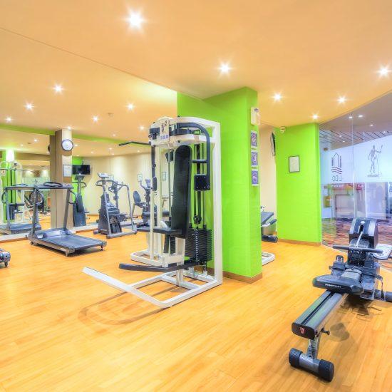 Fitness - sport